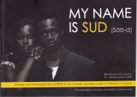 My Name is Sud